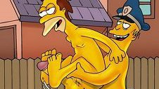 los_simpson_gay