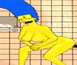 marge_cogiendo