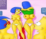 comic_porno_milhouse_bart_marge_luann