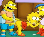 trio_lisa_nelson_milhouse