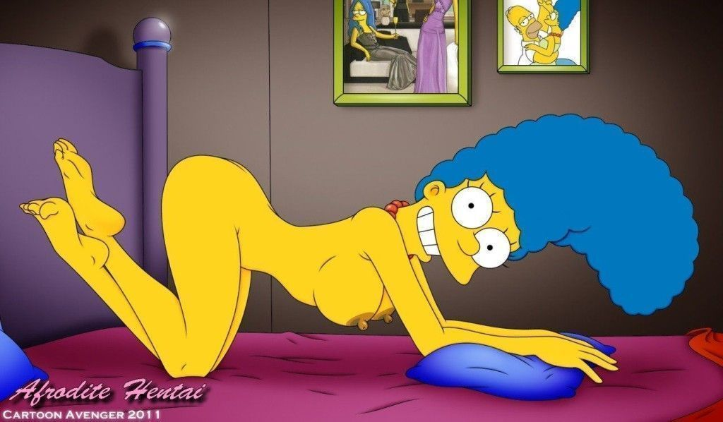 marge en el video de comics eroticos 6 1024x598 Marge en el video de Comics Eroticos